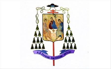Thư chia buồn của Đức Tổng giám mục Phaolô Bùi Văn Đọc gửi Đức Thánh Cha Phanxicô