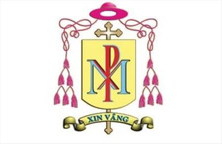 """Quyết định của Đức giám mục giáo phận Đà Lạt về việc thiết lập Hiệp hội Tín hữu Công """"Chứng nhân Đức Tin"""""""