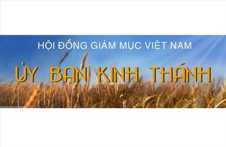 """Giới thiệu """"Bài giảng Chúa nhật năm A"""" của Uỷ ban Kinh Thánh - Hội đồng Giám mục Việt Nam"""