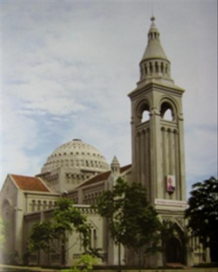 Thông báo của văn phòng Tòa Giám mục Hưng Hóa