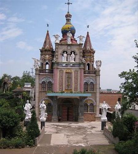 Giáo phận Phụng Tường, Trung Quốc: Thư mục vụ của Đức giám mục giáo phận về Năm Đức Tin