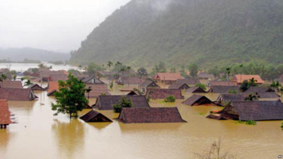 Hội đồng Giám mục Việt Nam: Thư kêu gọi cứu trợ nạn nhân bão lụt Miền Trung
