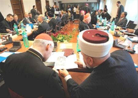 Sứ điệp của Hội đồng Giáo hoàng về Đối thoại liên tôn