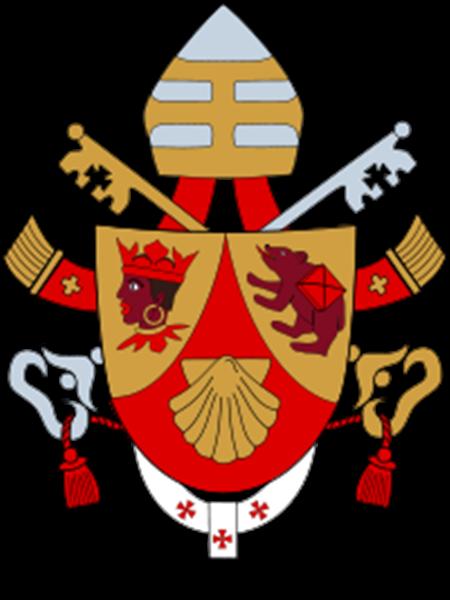 Sứ điệp Mùa Chay 2012 của Đức Thánh Cha Bênêđictô XVI