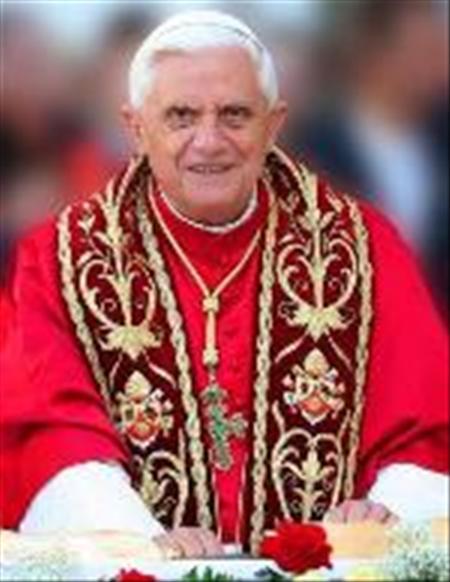 Sứ điệp của Đức giáo hoàng Bênêđictô XVI cho Ngày Thế giới Truyền giáo 2011