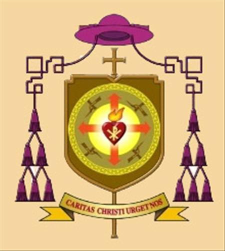 Thư mục vụ Mùa Vọng năm 2012 của Đức giám mục giáo phận Qui Nhơn