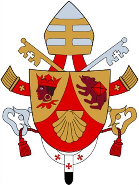 Sứ điệp của Đức Thánh Cha Bênêđictô XVI nhân ngày Quốc tế Giới trẻ lần thứ 25