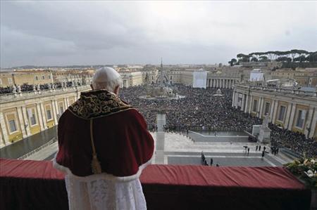 Sứ điệp Giáng sinh 2010 của Đức Thánh Cha Bênêđictô XVI