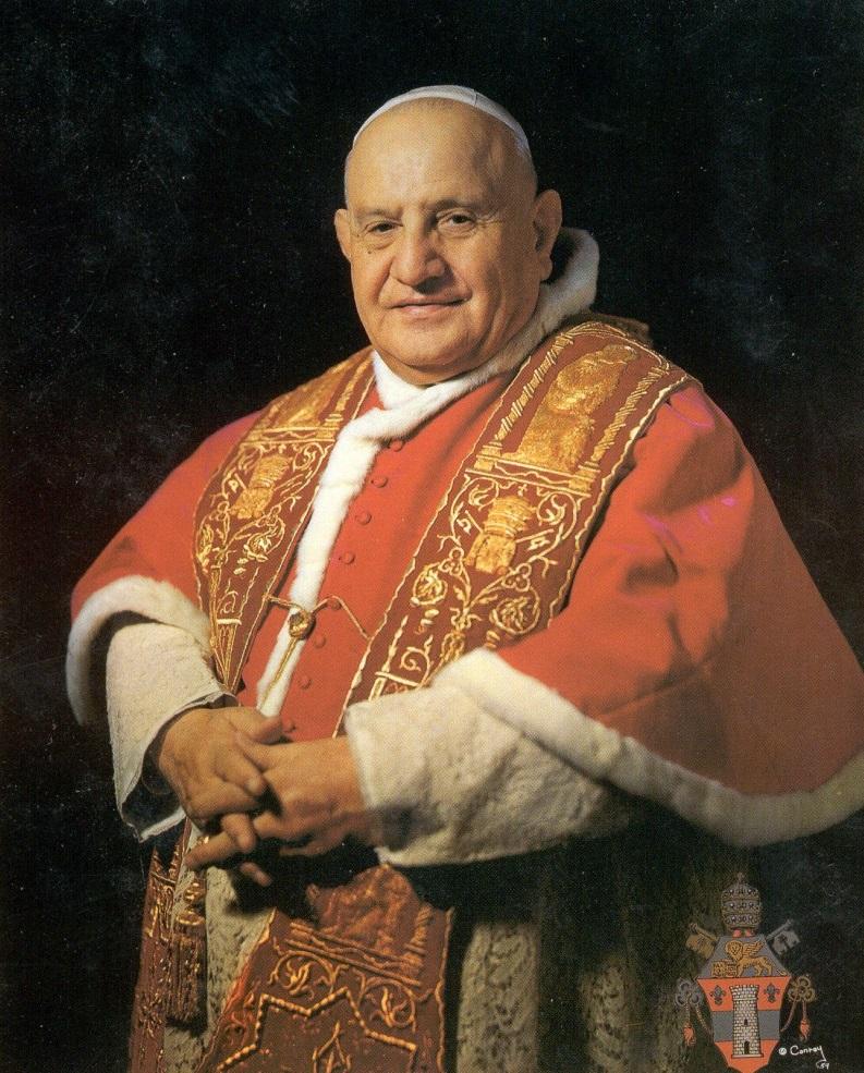 Tông hiến thành lập Hàng Giáo Phẩm - VENERABILIUM NOSTRORUM