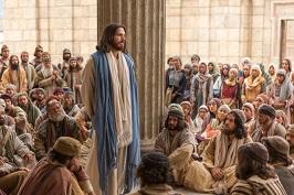 Chàng rể bị đem đi (8.3.2019 – Thứ Sáu sau Lễ Tro)