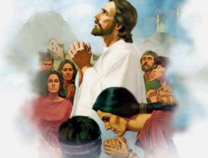 Lạy Cha chúng con (17.6.2021 – Thứ Năm Tuần 11 Thường niên)