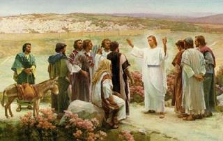 """Thứ Tư tuần 14 Thường niên B (11.7.2018): """"Các con hãy đến cùng chiên lạc nhà Israel"""" Mt 10, 1-7"""