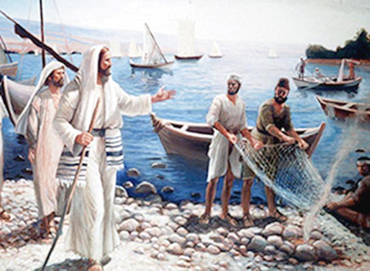 Trở thành ngư phủ lưới người (24.01.2021 – Chúa Nhật 3 TN, năm B)