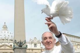 Sứ điệp của Đức Thánh Cha Phanxicô nhân Ngày Thế giới Cầu nguyện cho việc chăm sóc thiên nhiên