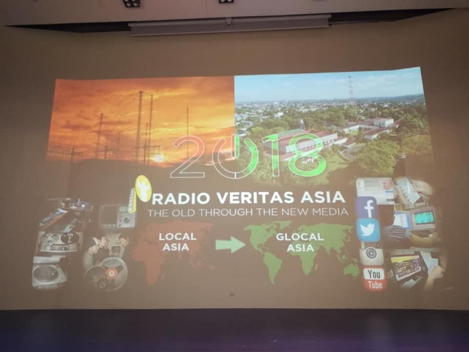 Đài Phát Thanh Chân Lý Á Châu kết thúc chương trình phát thanh qua làn sóng ngắn