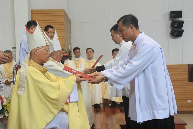 Đại Chủng viện Thánh Giuse Hà Nội bế giảng năm học 2017-2018