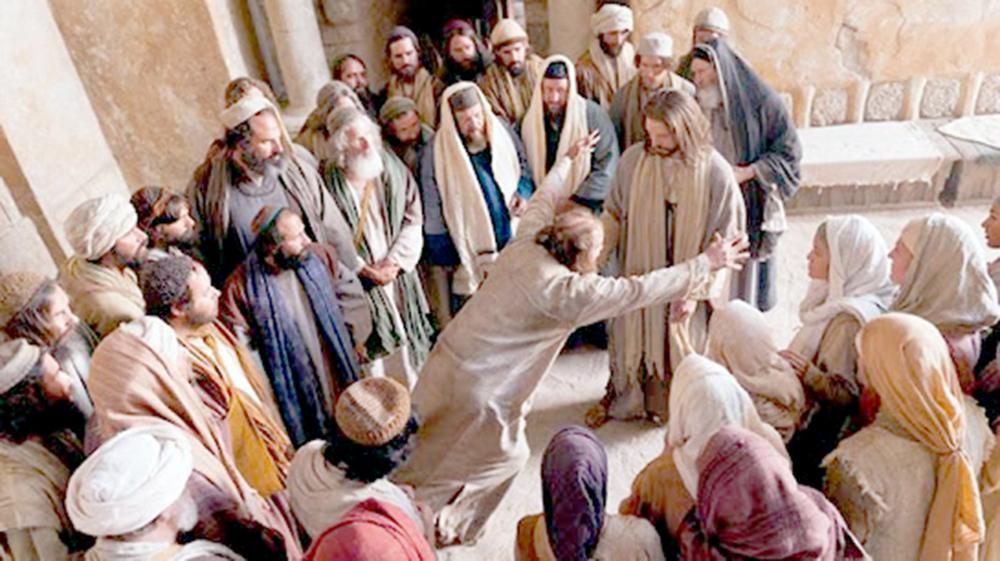 Đấng Thánh của Thiên Chúa (12.01.2021 – Thứ Ba Tuần 1 TN)