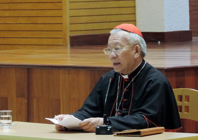 ĐHY Phêrô Nguyễn Văn Nhơn huấn đức tại Đại Chủng viện Thánh Giuse Hà Nội, cơ sở Thần học