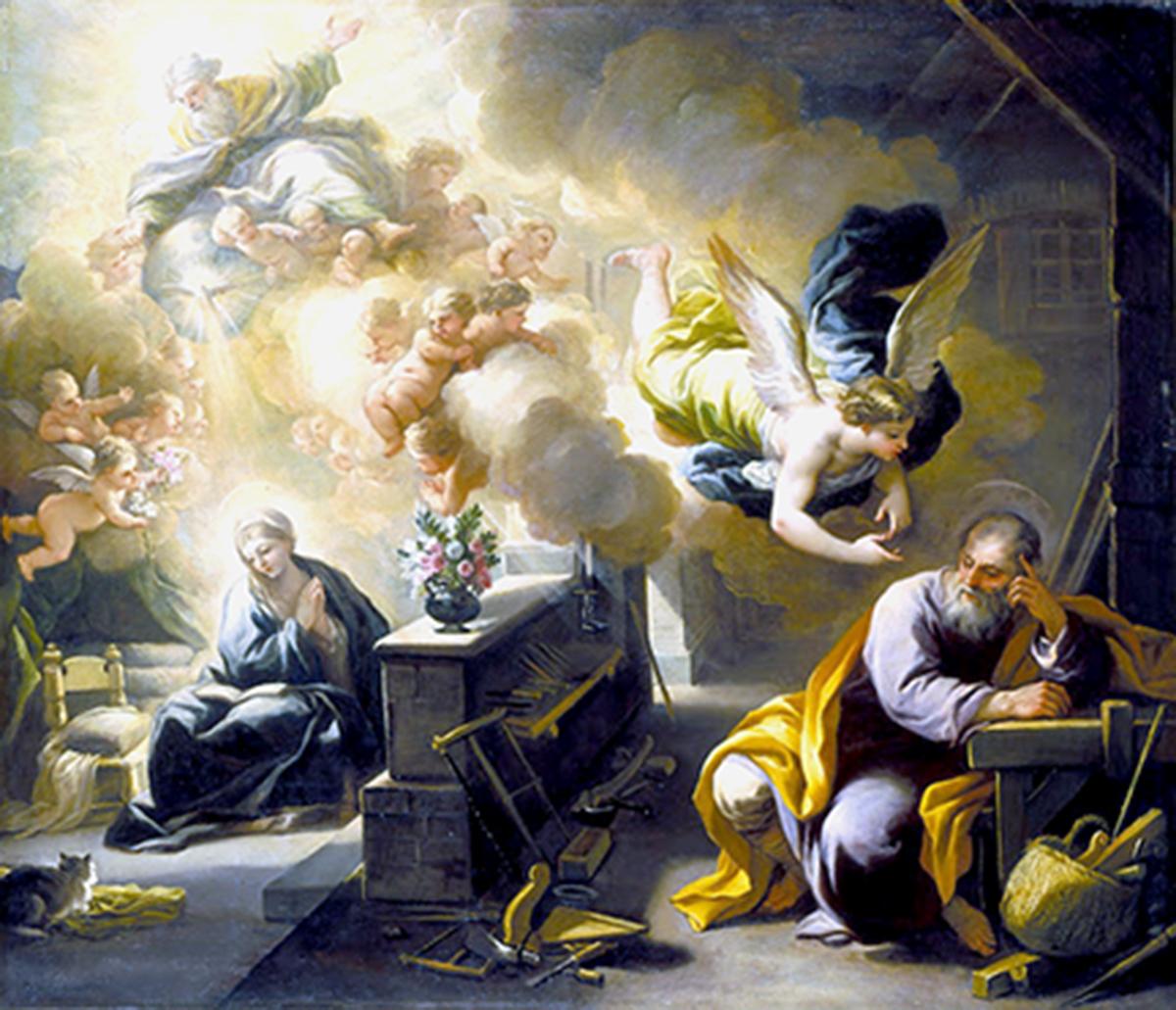 Thiên-Chúa-ở-cùng-chúng-ta (18.12.2020 – Thứ Sáu)