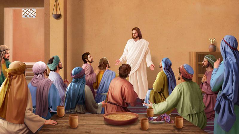 Học hỏi Phúc âm: Chúa nhật 6 Phục Sinh năm C