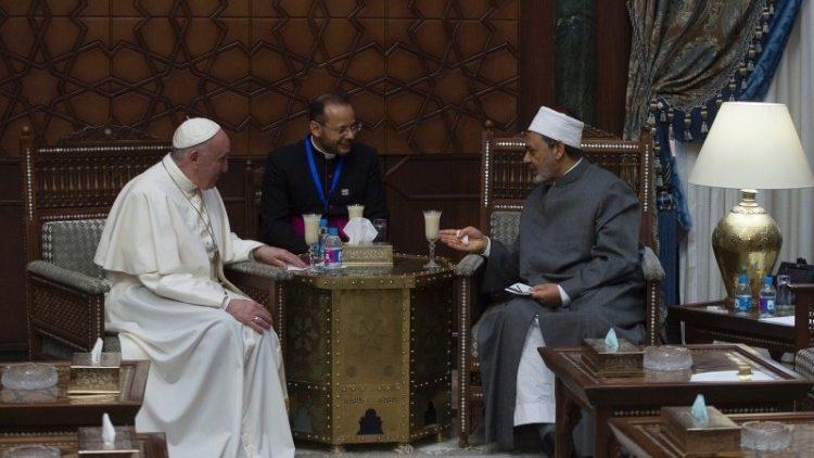Người Hồi giáo và người Công giáo cùng nhau bảo vệ sự sống