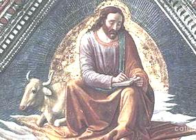 Sai thợ ra gặt lúa (18.10.2019 – Thứ Sáu - Thánh Luca, tác giả sách Tin Mừng)