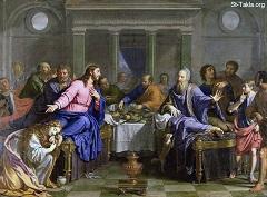 Ngày mai táng Thầy (15.4.2019 – Thứ Hai Tuần Thánh)