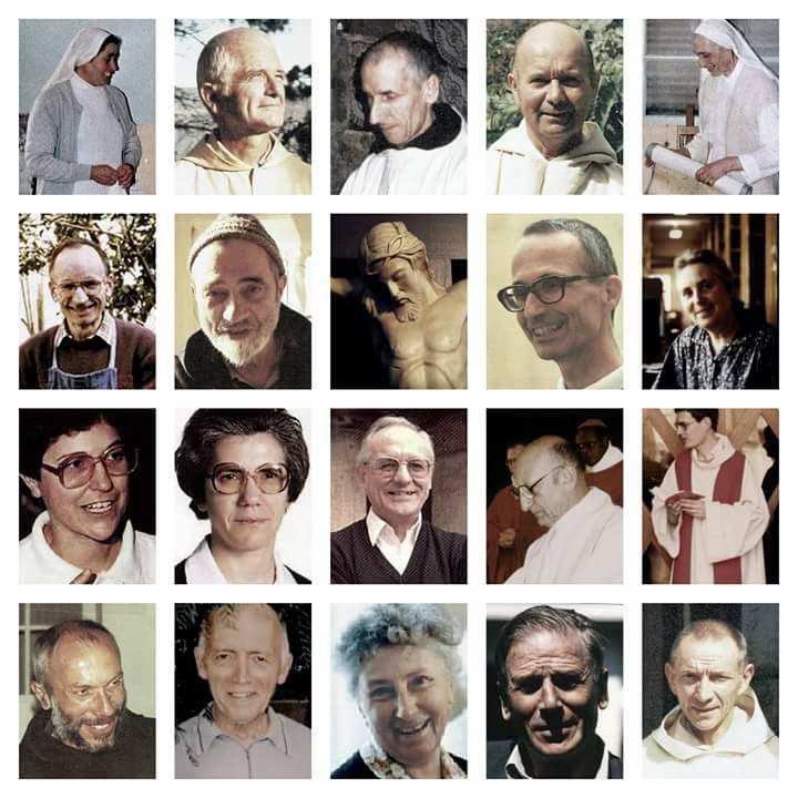 Tuyên phong Chân phước 19 vị tử đạo tại Algeria: Chung sống trong hòa bình