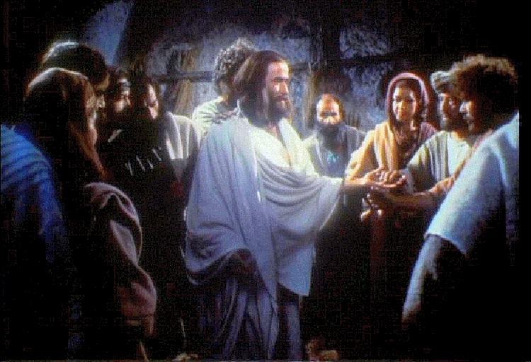 Anh em là chứng nhân (08.4.2021 - Thứ Năm trong Tuần Bát nhật Phục Sinh)