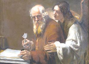 Đứng dậy đi theo (21.9.2019 – Thứ Bảy - Thánh Matthêô, tông đồ, tác giả sách Tin Mừng)