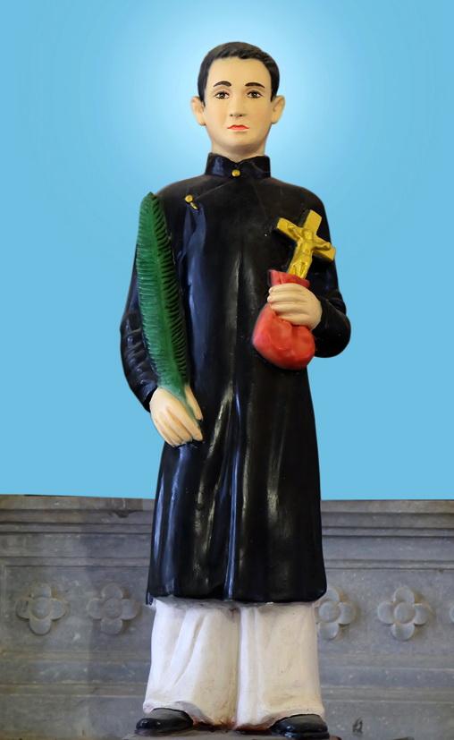 Thánh Phanxicô Xaviê Nguyễn Cần, tử đạo ngày 20 tháng 11