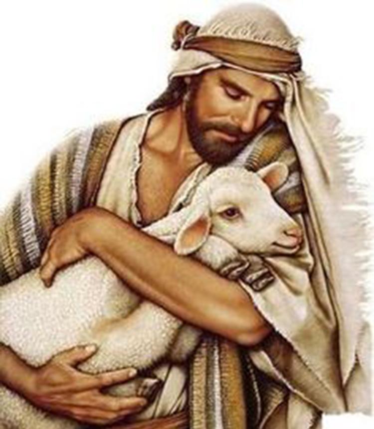 Được sống dồi dào (25.4.2021 – Chúa Nhật 4 PS - Chúa Chiên Lành)