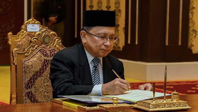 Một tín hữu Công giáo trở thành chánh án tối cao của Malaysia