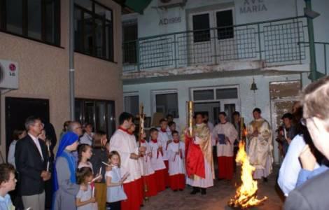 Sức sống của Cộng đồng Kitô hữu ở Tajikistan