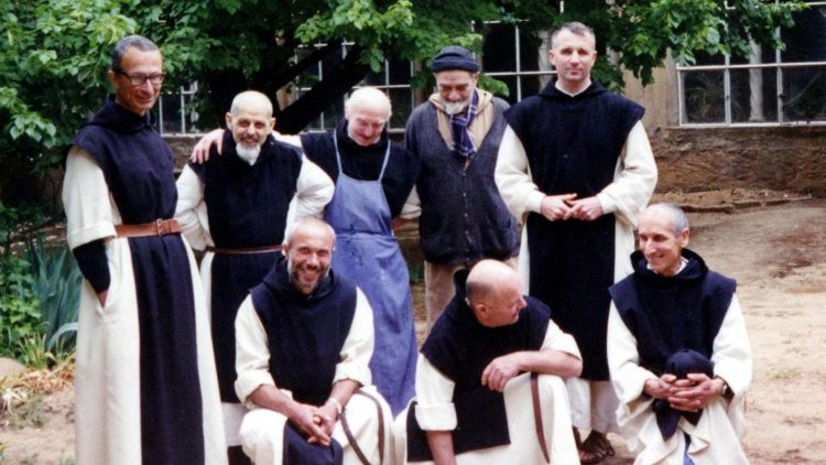 19 vị tử đạo tại Algeria sẽ được tuyên chân phước