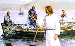 Galilê, vùng dân ngoại (26.01.2020 – Chúa Nhật 3 TN - MỒNG HAI TẾT)
