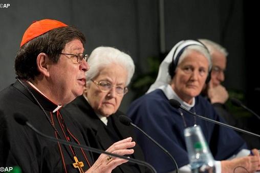 Công bố Huấn thị về Đoàn Trinh nữ thánh hiến