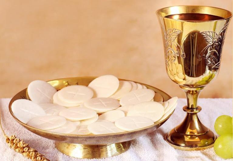 Học hỏi Tin Mừng: Chúa nhật 19 Thường niên B