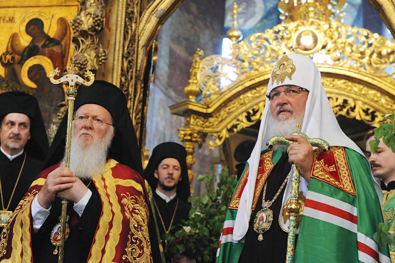 Thái độ nước đôi của Giáo hội Chính thống về vấn đề đối thoại đại kết