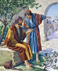 Cứ đến mà xem (24-8-2021 – Thứ Ba Tuần 21 TN: Thánh Barthôlômêô, Tông đồ)