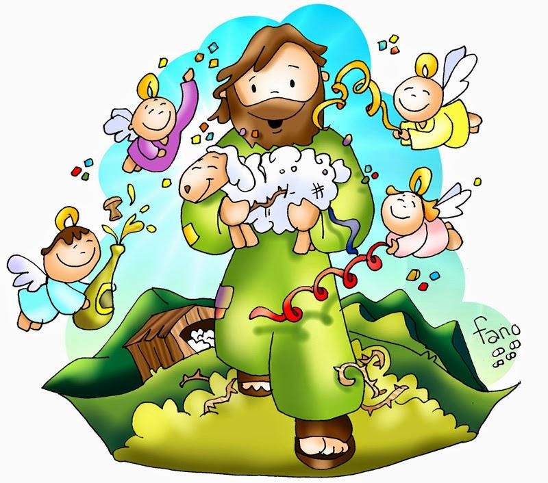 Bài giảng lễ thiếu nhi: Chúa Nhật IV Phục Sinh, năm B