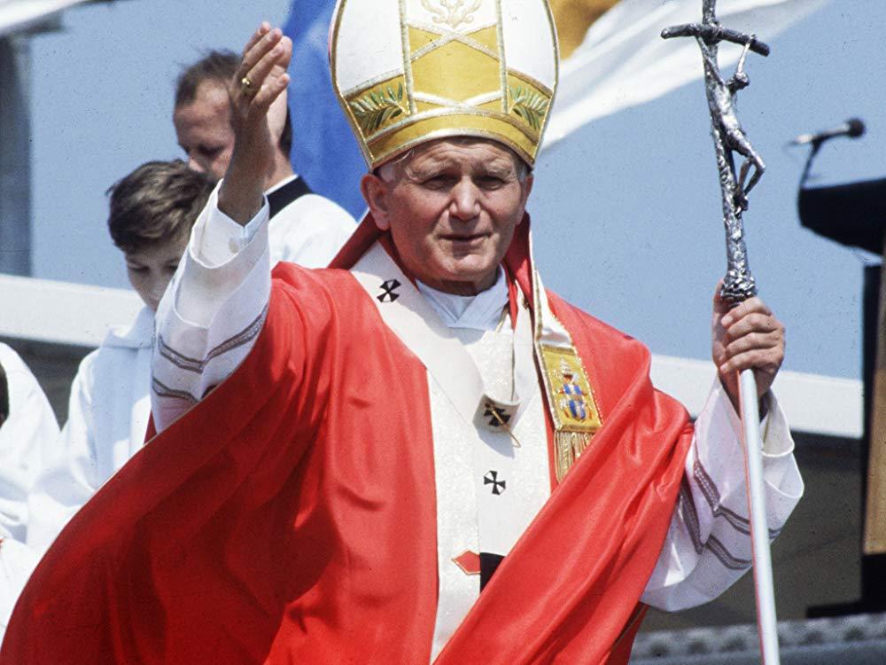 Ngày 22 tháng Mười: Lễ Thánh Gioan Phaolô II