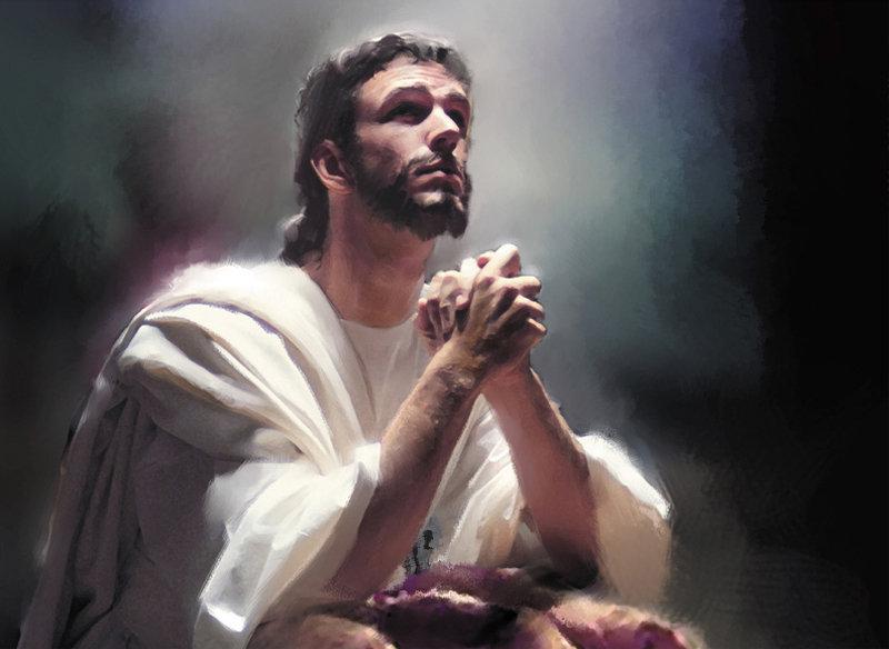 Con cầu nguyện cho họ (15.5.2018 – Thứ Ba Tuần 7 Mùa Phục Sinh)