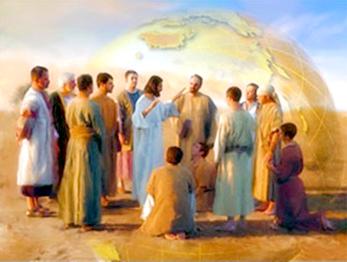 Nước Thiên Chúa (12.11.2020 – Thứ Năm Tuần 32 Thường niên)