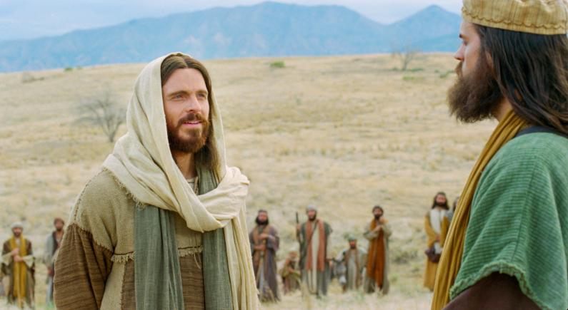 Học hỏi Phúc âm: Chúa nhật 13 Thường niên năm C