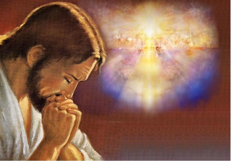 Học hỏi Phúc âm: Chúa nhật 17 Thường niên năm C