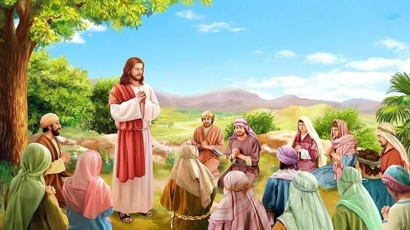 Học hỏi Phúc âm: Chúa nhật 19 Thường niên năm C