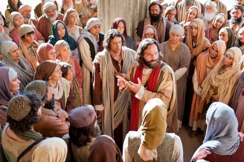 Học hỏi Phúc âm: Chúa nhật 23 Thường niên năm C