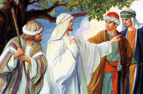Cứ đến mà xem (24.8.2019 – Thứ Bảy - Thánh Barthôlômêô, Tông đồ)
