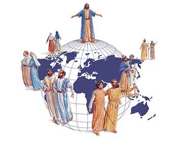 Như chiên con (04.10.2018 – Lễ Thánh Phanxicô Assisi)